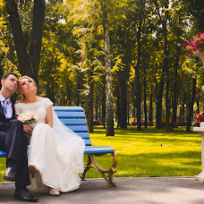 Wedding photographer Igor Gusev (Igor7011075). Photo of 16.04.2017