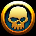 Marble Pirates Free icon