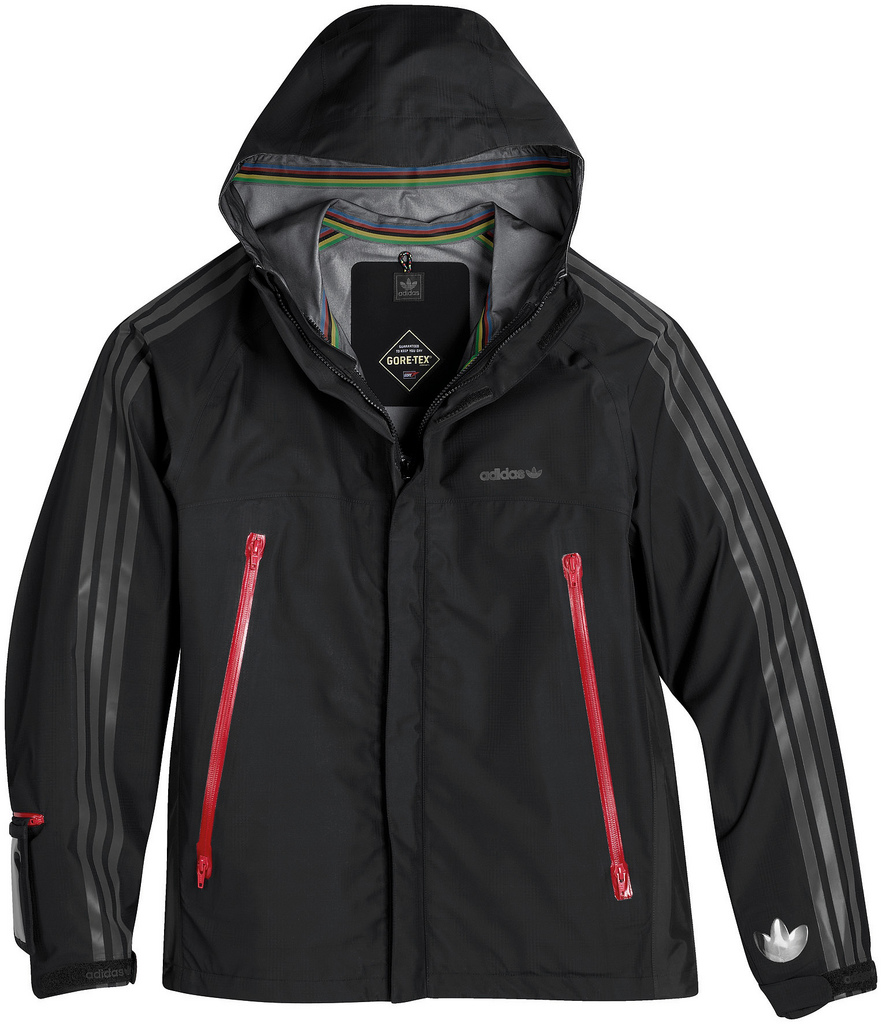 adidas_Men's_WINTER STORY_OT-TECH GORE-TEX HOODED JACKET_E… | Flickr