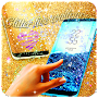 Glitter Wallpapers Lockscreen 4K APK icon