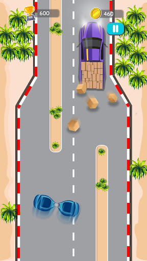 Hoverboard Epic Racing simulator 2018 1.1.2 screenshots 4