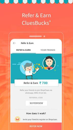ShopClues: Online Shopping App 3.6.3 screenshots 2