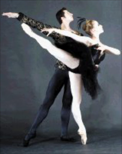 CLASSIC: Swan Lake is a lovely story told through music and ballet. 13/08/07. © Unknown.
