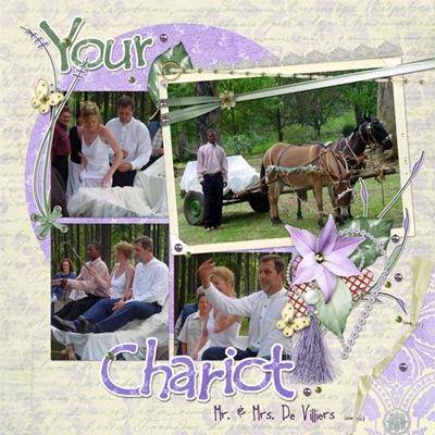 Gaye-chariot