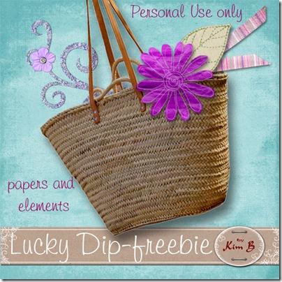 lucky-dip
