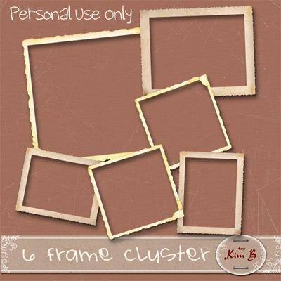 framescluster