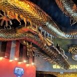 Dragons in Macau in Macau, , Macau SAR
