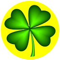 My lucky numbers daily random number generator app icon