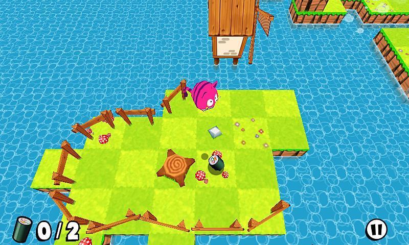Скриншот Bulba The Cat Lite
