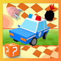 Crazy Mini Racer