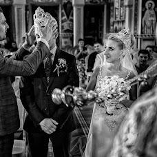 Wedding photographer Claudiu Negrea (claudiunegrea). Photo of 08.09.2017