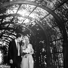 Wedding photographer Pavel Egorov (EgoroFF). Photo of 04.06.2018