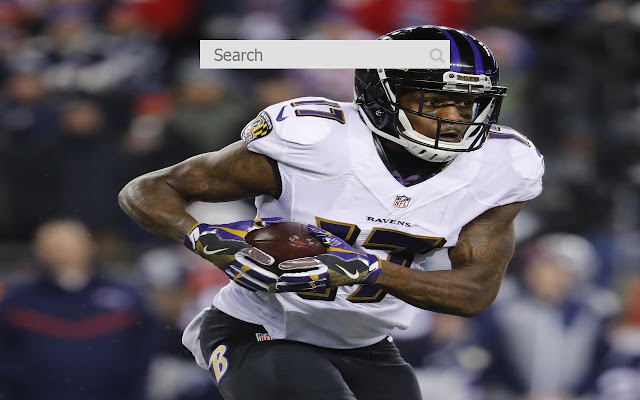 New tab wallpaper Mike Wallace