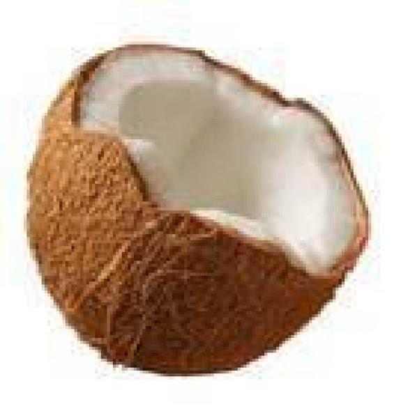 Dehydrating Coconut Recipe