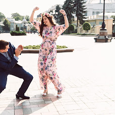 Wedding photographer Elizaveta Podgornaya (pidgornaphoto). Photo of 05.09.2017