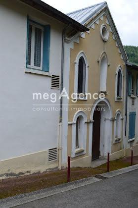 Vente maison 1 pièce 237 m2