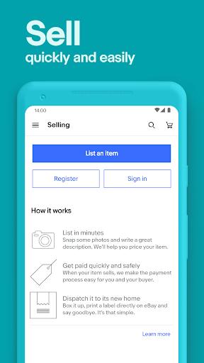 eBay - Online Shopping, Discount Deals & Offers screenshot 4