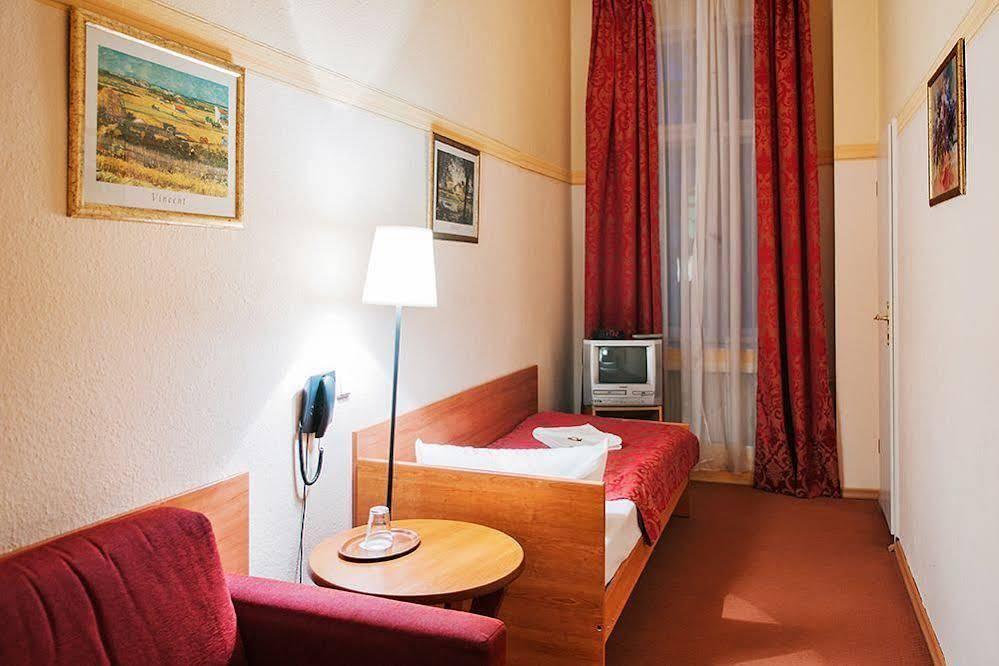 Hotel-Pension CityBlick