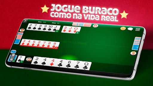 Buraco Fechado sem Trinca STBL 97.1.70 screenshots 3