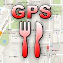 GPS Delicious icon