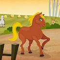 Kila: The Stallion and the Mare icon