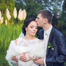 Wedding photographer Anastasiya Ivanova (nastopur). Photo of 18.03.2015