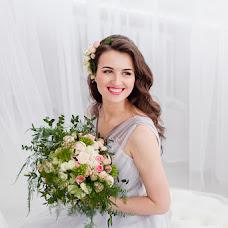 Wedding photographer Svetlana Sennikova (sennikova). Photo of 17.10.2017