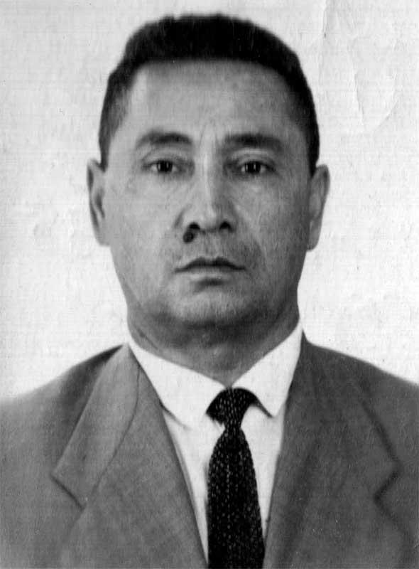 Анарбаев Нуриддин Анарбаевич - 35 осбр, участник боёв за Луговую
