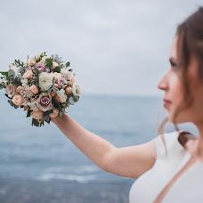 Wedding photographer Dіana Zayceva (zaitseva). Photo of 29.01.2019