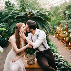 Wedding photographer Margarita Mamedova (mamedova). Photo of 18.01.2017