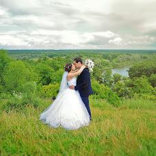 Wedding photographer Sergey Zalogin (sezal). Photo of 12.07.2016