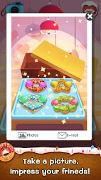Make Donut - Kids Cooking Game APK screenshot thumbnail 4