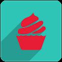 مطبخ الحلويات icon