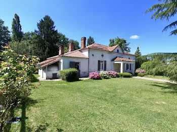 propriété à Labastide-d'Armagnac (40)