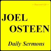 Joel Osteen Daily Sermons