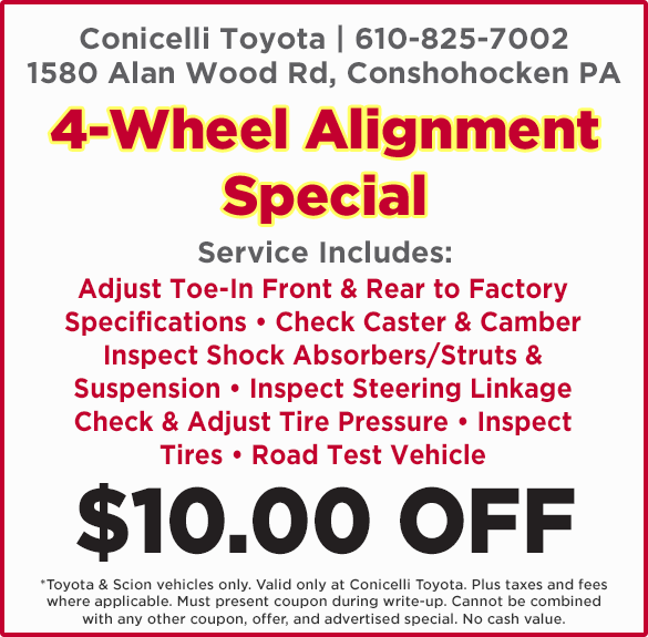 Toyota Service Coupons >> Toyota Service Parts Coupons Schedule Toyota Service Near Me