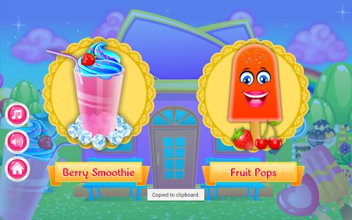玩免費休閒APP|下載闪亮的甜奶昔店 app不用錢|硬是要APP