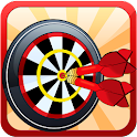 Dart Shooter - SpinningBoard icon