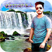 Waterfall Photo Editor