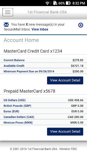 1fbusa credit card login