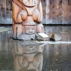 by Dennis Sorita - Sculpture All Sculpture