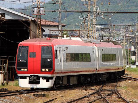 長野電鉄 2100系「スノーモンキー」