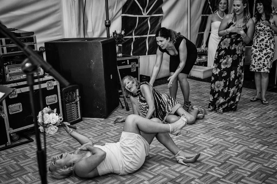Wedding photographer Marcin Karpowicz (bdfkphotography). Photo of 20.08.2016