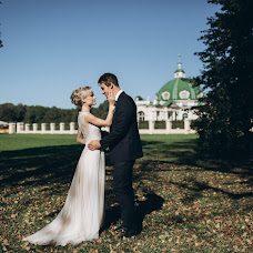 Wedding photographer Yuliya Kalugina (ju-k). Photo of 08.10.2017
