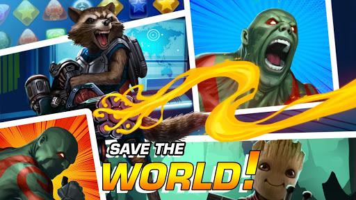 MARVEL Puzzle Quest: Join the Super Hero Battle!  screenshots 14