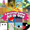 Adventuredom : All in one Adventure Games