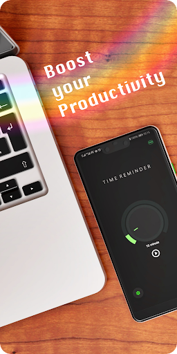 Time Reminder Pro | Best time tracking app  screenshots 2