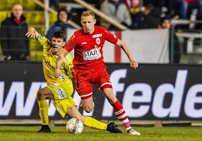 """Ex-speler verkondigt nogmaals liefde voor Antwerp: """"Het zou fantastisch zijn om daar nog eens te mogen spelen"""""""