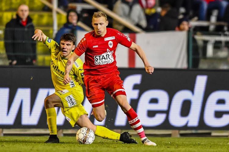 Antwerp wil blessure Opare opvangen en oude bekende transfervrij oppikken in Engeland