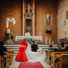 Wedding photographer Christian Nassri (nassri). Photo of 17.05.2018